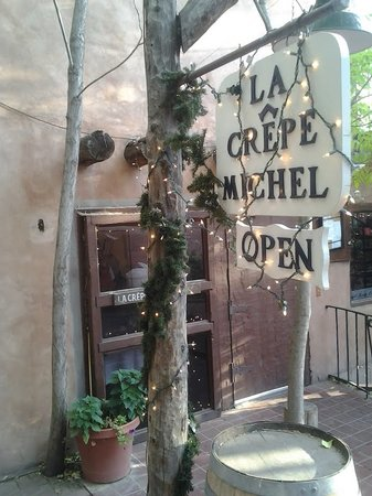 Photo of La Crepe Michel in Albuquerque, NM, US