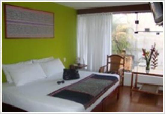 亞馬遜公寓飯店照片