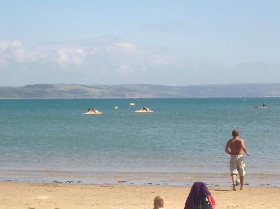 Littlesea holiday park haven weymouth campground - Hotels in weymouth with indoor swimming pool ...