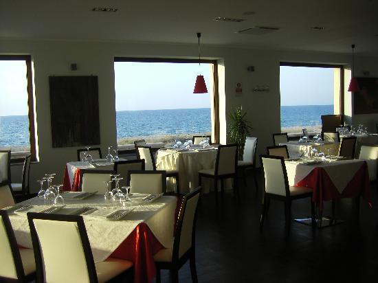 Buddi Hotel : restaurant