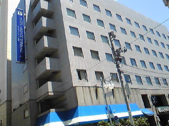 Premier Hotel–CABIN–Shinjuku