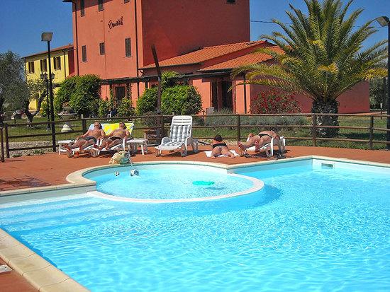 Villa Brancatelli