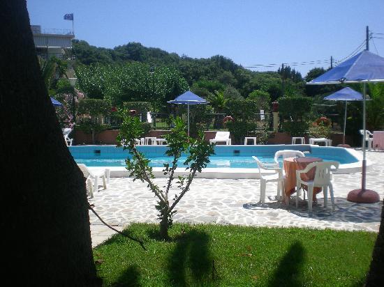 Hotel Brati - Arkoudi: hotel