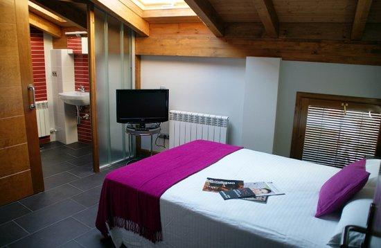 Hotel Rural Emina : Habitación