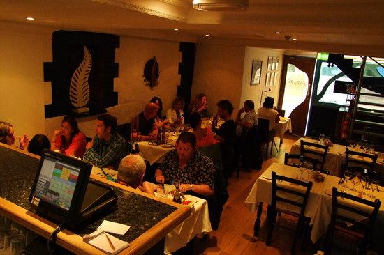 Abilio's Restaurant