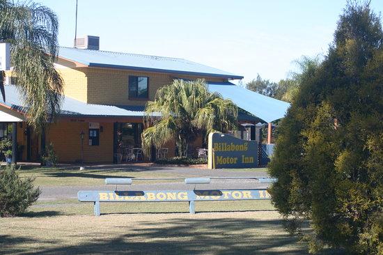 Billabong Motor Inn