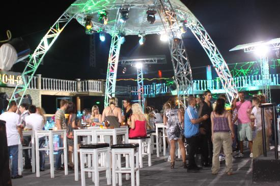 Poseidon Beach Club Belek / Antalya: poseidon SoHo Club