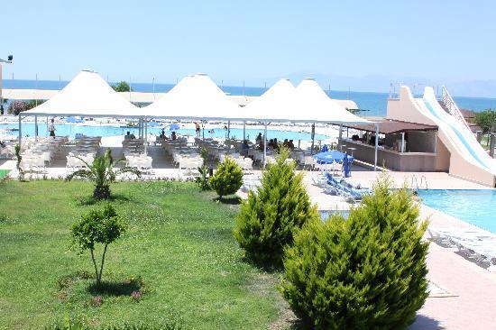 Poseidon Beach Club Belek / Antalya: PooLs