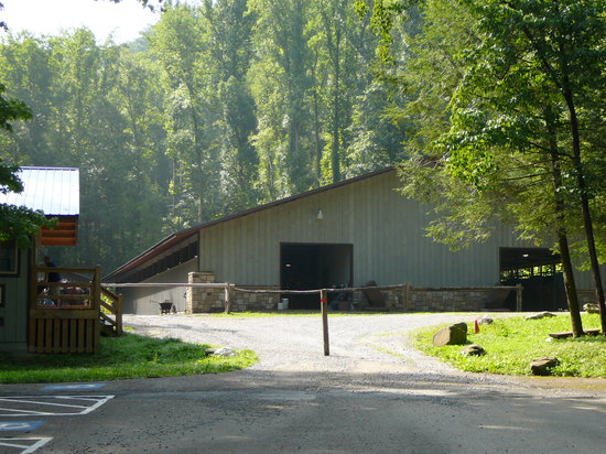‪Sugarland Riding Stables‬
