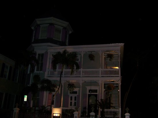Key West Ghost and Mysteries Tour