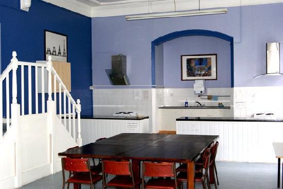 Bluebird Hotel: Family-friendly