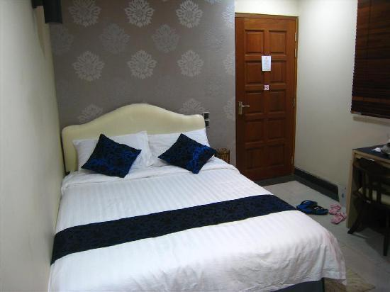Dace standard room
