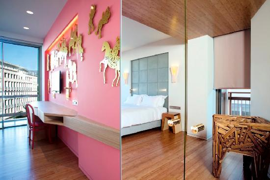New Hotel: Studio