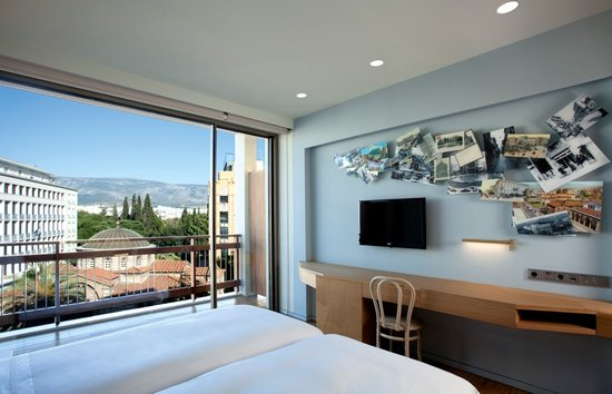 New Hotel: Superior Plus Room