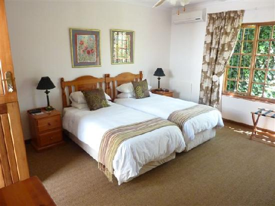 Greenlands B&B: Cypress Room