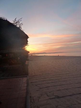 Terracotta Resort : Sunrise