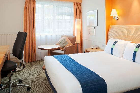 Holiday Inn Birmingham M6, Jct. 7: Executive Room