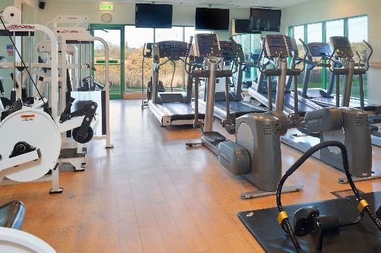 Holiday Inn Birmingham M6, Jct. 7: Gym