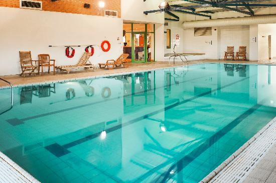 Holiday inn birmingham m6 jct 7 updated 2018 hotel - Hotels with swimming pools in birmingham ...