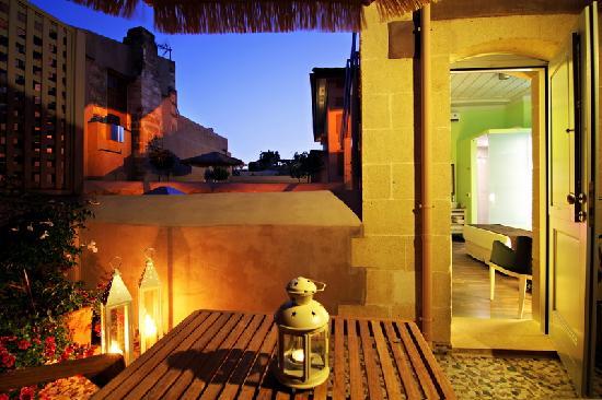 Fatma Hanoum Boutique Hotel: Yildiz