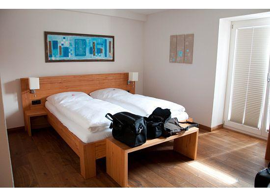 Gasthaus Rieslinghof: Hotel Room