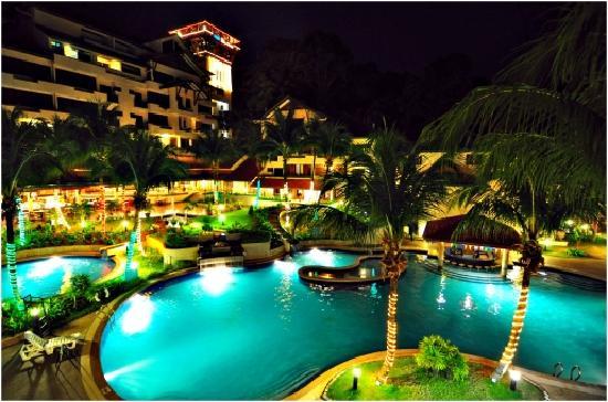 Ilham Resort Port Dickson: PNB Ilham Resort
