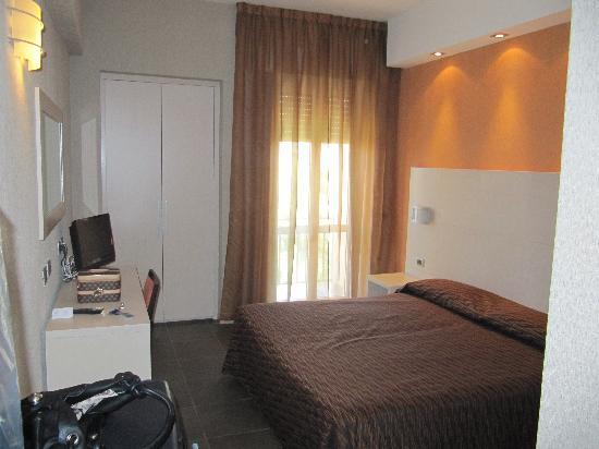 Hotel Cavour: Camera