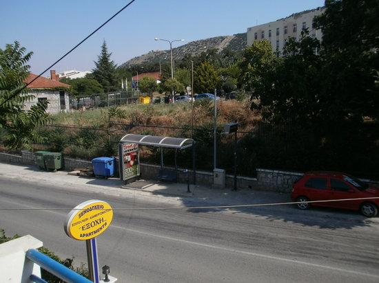 Exochi Apartments