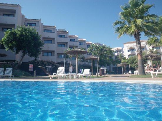 Precise Resort El Rompido - The Apartments: 1 des 2 piscines