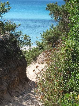 Nardo, อิตาลี: Punta Prosciutto