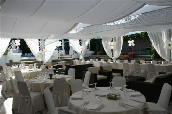 Hotel San Germano Napoli