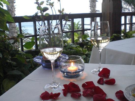 Princesa Yaiza Suite Hotel Resort: RESTAURANTE ISLA DE LOBOS