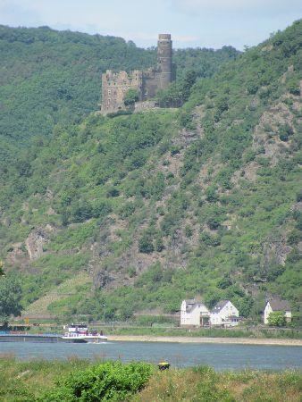 Burg Maus: dito
