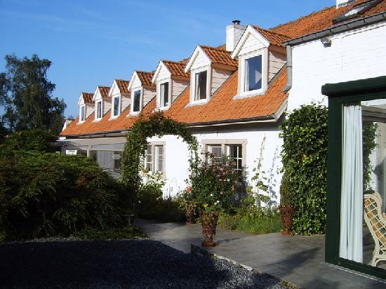 Soignies, Belgium: La Fermette
