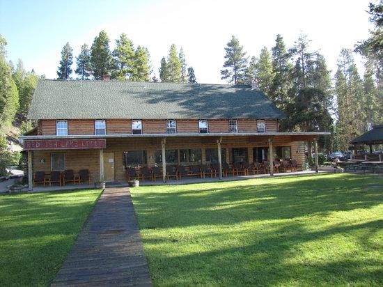 Photo of Redfish Lake Lodge Stanley