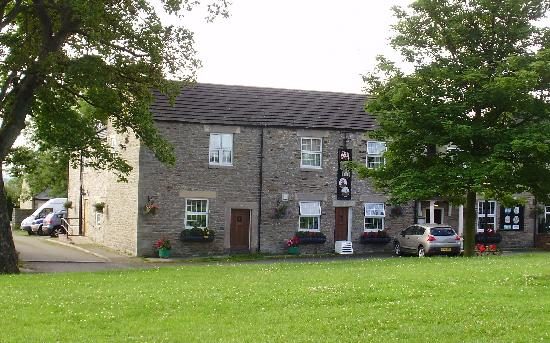 The Four Alls: Four Alls from Village Green