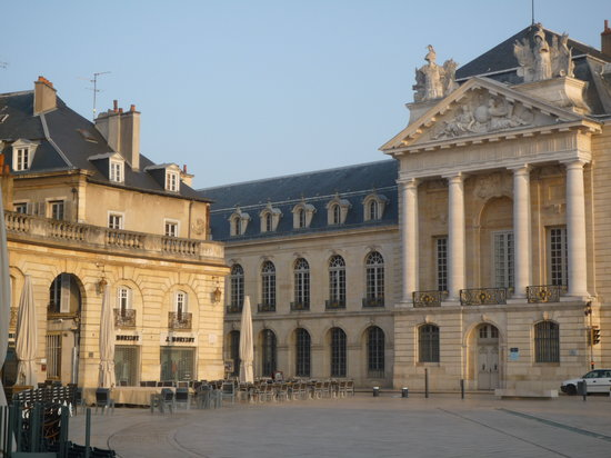 Photo of Hotel des ducs Dijon
