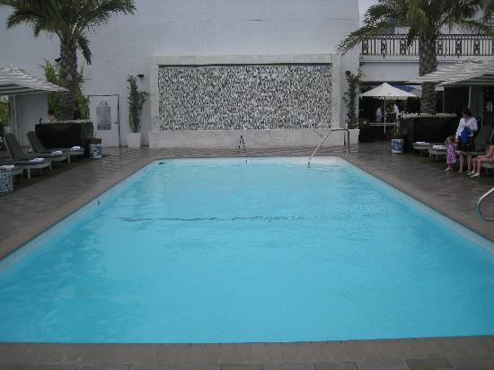 Swimming Pool Picture Of The London West Hollywood At Beverly Hills West Hollywood Tripadvisor