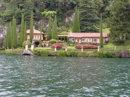 Grand Hotel Britannia Excelsior: Lake trip