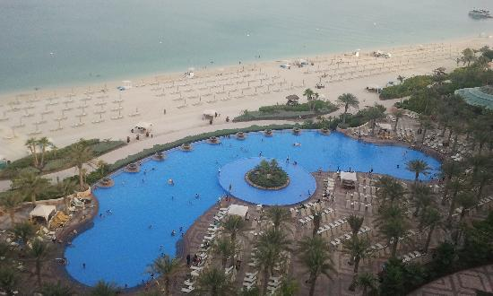 Atlantis, The Palm: The Pool