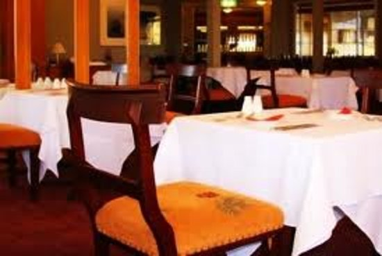 Jasmine Restaurant Leura
