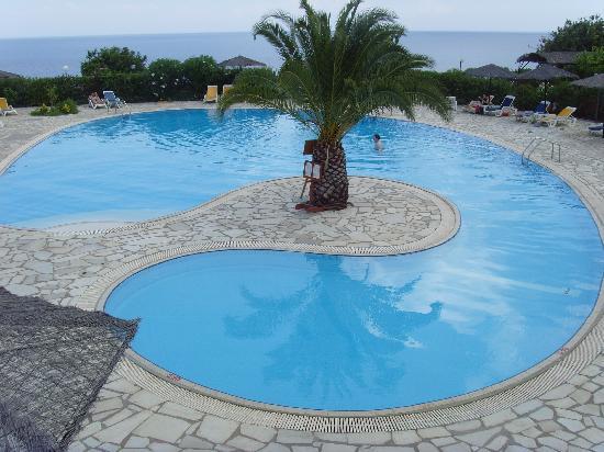 8df9465fe1d0 Pool - Bild från Porto Skala Hotel & Village, Skala - TripAdvisor