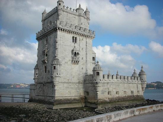 Πύργος της Μπελέμ