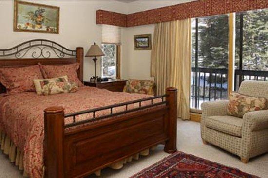 Vail Residences at Hotel Talisa : Cascade Condominiums