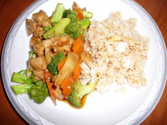 Chicken broccoli take out from north china in gatlinburg north china chinese restaurant chicken broccoli take out from north china in gatlinburg forumfinder Choice Image