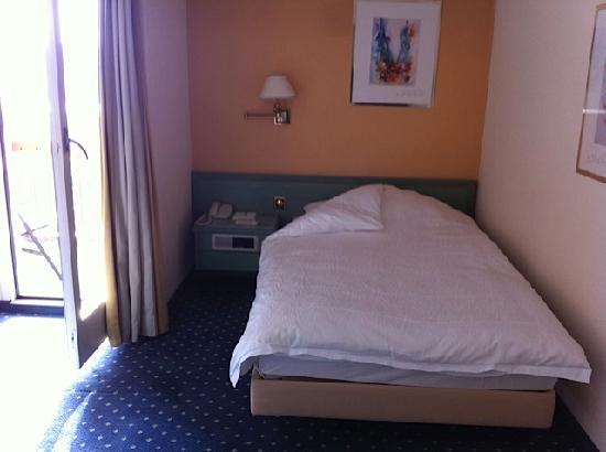 Dolder Waldhaus Hotel: room at the Waldhaus
