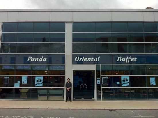 Chinese Buffet Restaurant In Sunderland