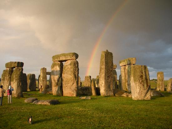 Salisbury & Stonehenge Guided Tours: Like no other place on earth