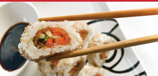 Ichiban Restaurant: freshest sushi!!!