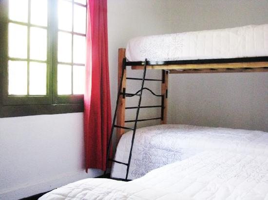 Hostel Lucia Suites: Share dorms